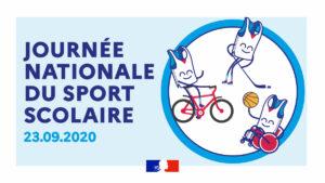 Journée Nationale du Sport scolaire @ Complexe sportif des Grésilles